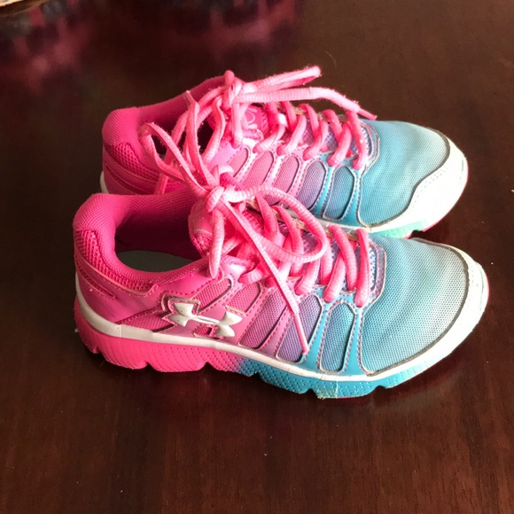 Under Armour Shoes | Sneakers Size 13